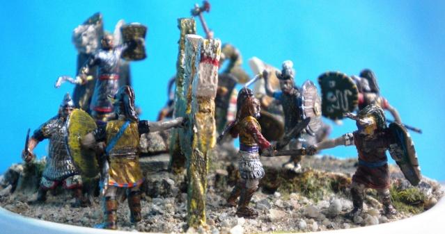 Macédoniens et .....Hittites 01034