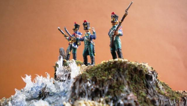 Canonniers , Garde Côte ( 1812 )  au 1.72 01077
