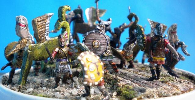 Macédoniens et .....Hittites 01132