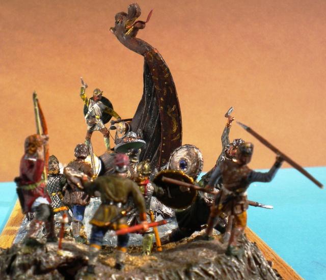 Normands .Vikings.Drakkar 01473