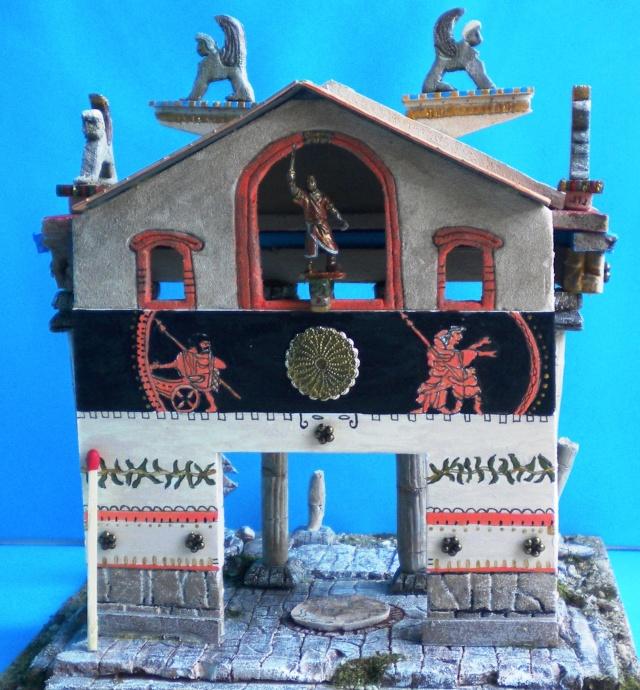 Macédoniens et .....Hittites 01524