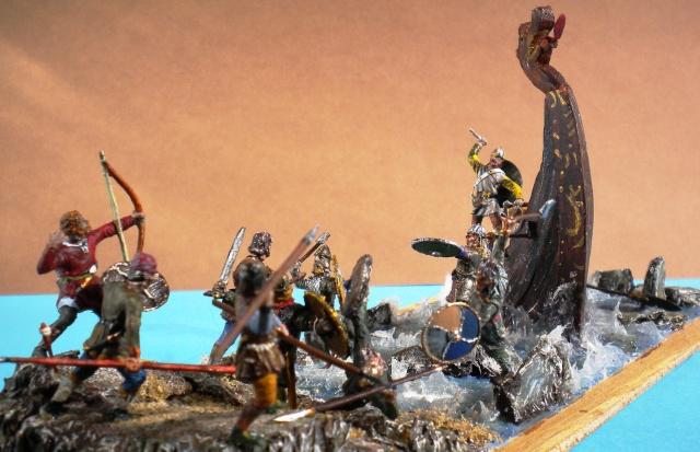 Normands .Vikings.Drakkar 01543