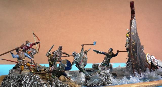 Normands .Vikings.Drakkar 01658