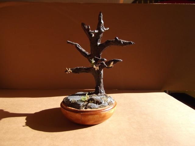 l' arbre des 300  suivant le film au 1/72 01668
