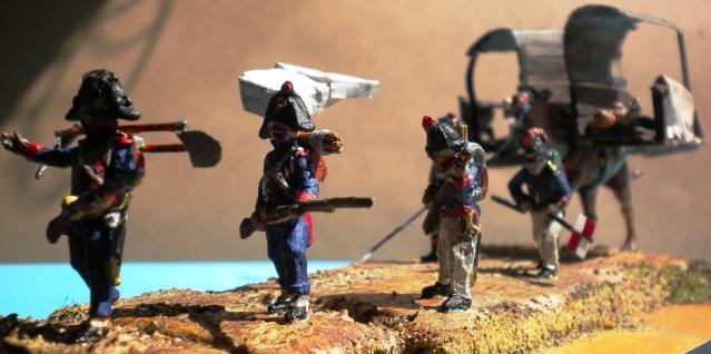 9 ème demi-brigade,mineur en Egypte 01746