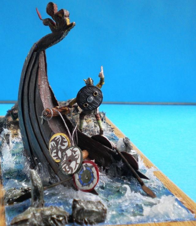 Normands .Vikings.Drakkar 02544