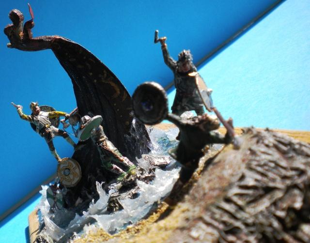 Normands .Vikings.Drakkar 02930
