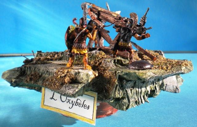 L' OXYBELES 03519