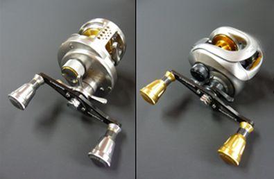 Custom' Moulin casting Custom12
