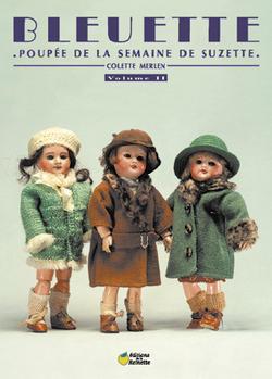 Les poupées de porcelaine 11077610
