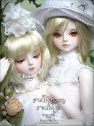 Ball-jointed doll Images13
