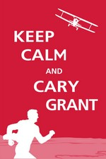 Keep calm and carry on Cary310