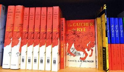 L'attrape coeur de JD Salinger Catche11