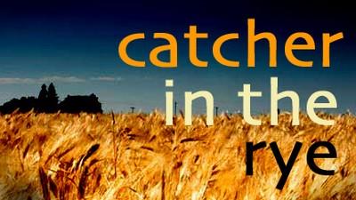 L'attrape coeur de JD Salinger Catche13
