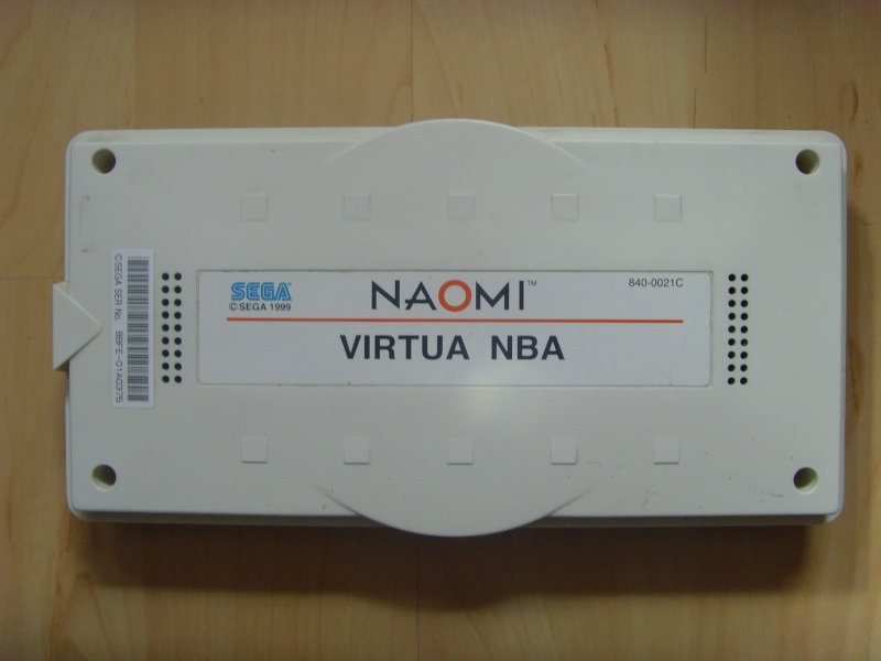 [Vends] Virtua NBA  Snv31711