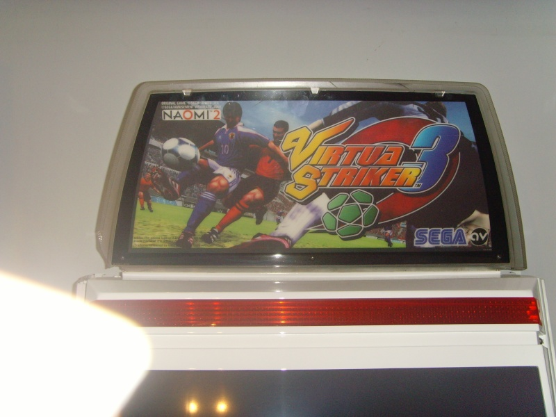 [A Vendre] Marquee Holder Virtua Striker 3  25e Snv31814