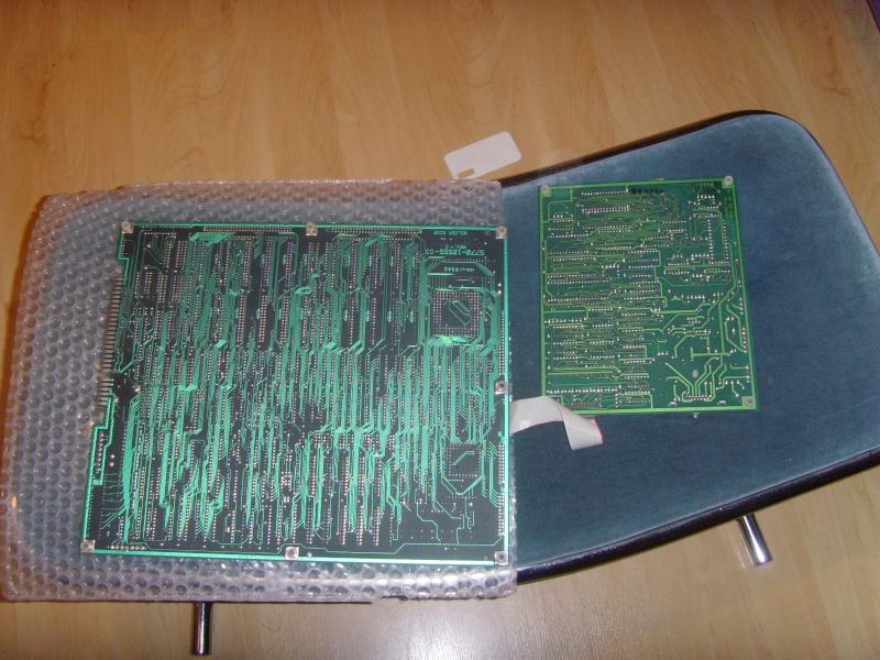 [Vendu] Mortal Kombat 1 original avec sound board  Snv31820