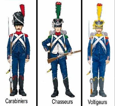 La grande armée de Napoléon 19604010