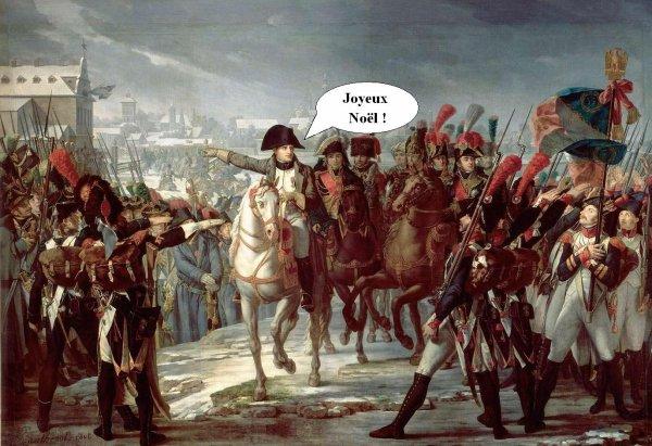 La grande armée de Napoléon 22081410