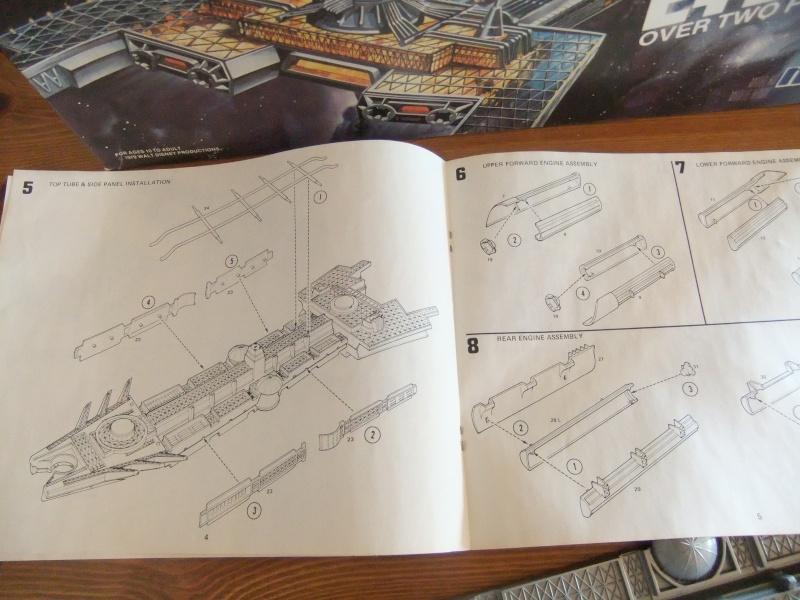 USS Cygnus (Das Schwarze Loch) von MPC Dscf1913