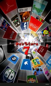 [ROM-HD7]  Deepshining v8.1 'NokiaLove' ● Devstore V4.3 -  13/03/2013-7.8 build 7.10.8862.144 Buitl_11