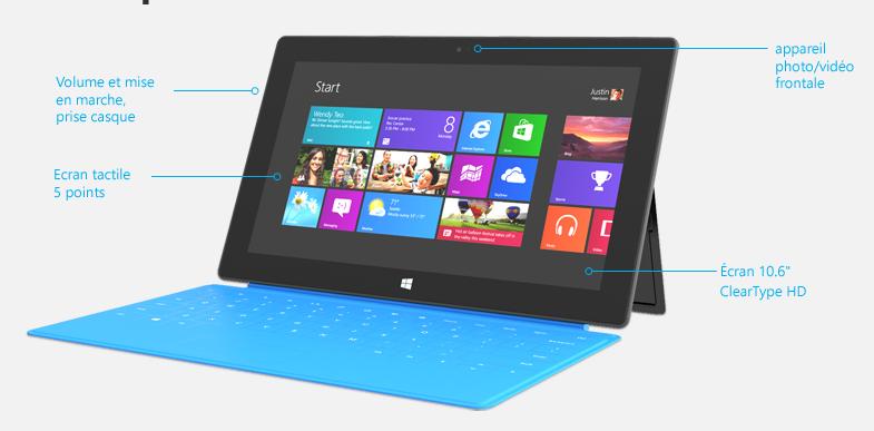 [TEST] grandeur nature de la Surface RT-  32Go - de Microsoft Captur27