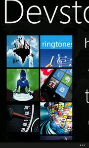 [ROM-HD7]  Deepshining v8.1 'NokiaLove' ● Devstore V4.3 -  13/03/2013-7.8 build 7.10.8862.144 Screen10