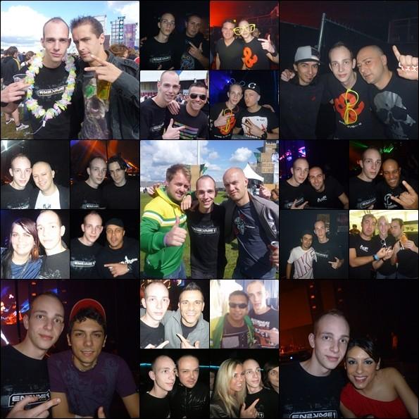 Vos photos avec des DJ's - Page 7 Hardco11