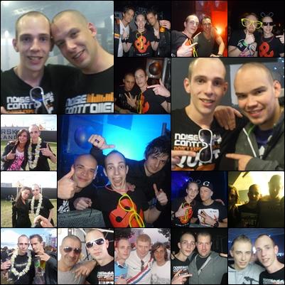 Vos photos avec des DJ's - Page 7 Hardst10