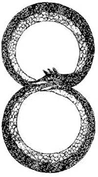 Ouroboros, cycle éternel de la nature. - Page 4 Ourobo11