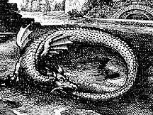 Ouroboros, cycle éternel de la nature. - Page 4 Ourobo13