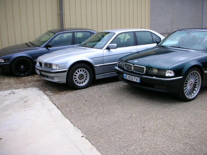 mes voitures , enfin mes E38 !!! Dscn5911