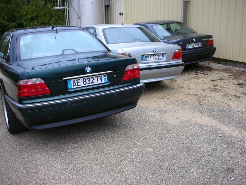 mes voitures , enfin mes E38 !!! Dscn5913