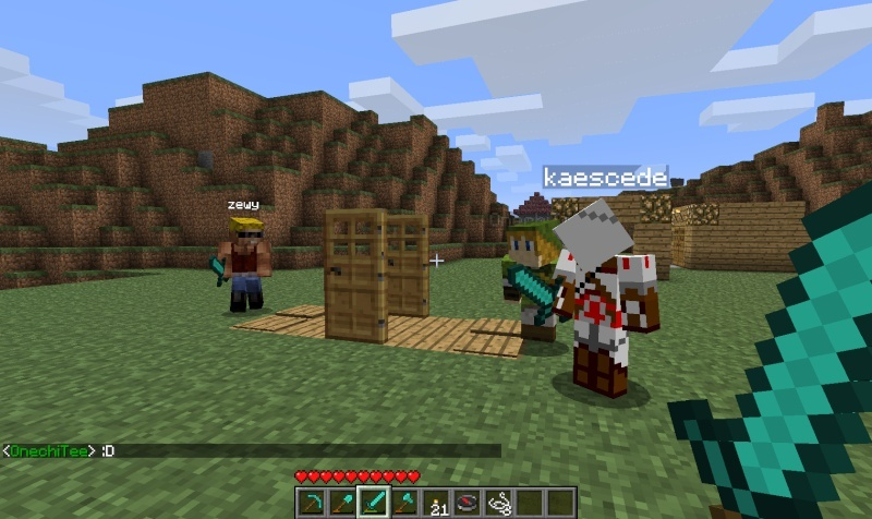 Shoutout to Minecraftpg5! 2011-015