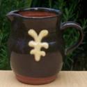 Marianne de Trey, Shinner's Bridge Pottery, Dartington 100_8010
