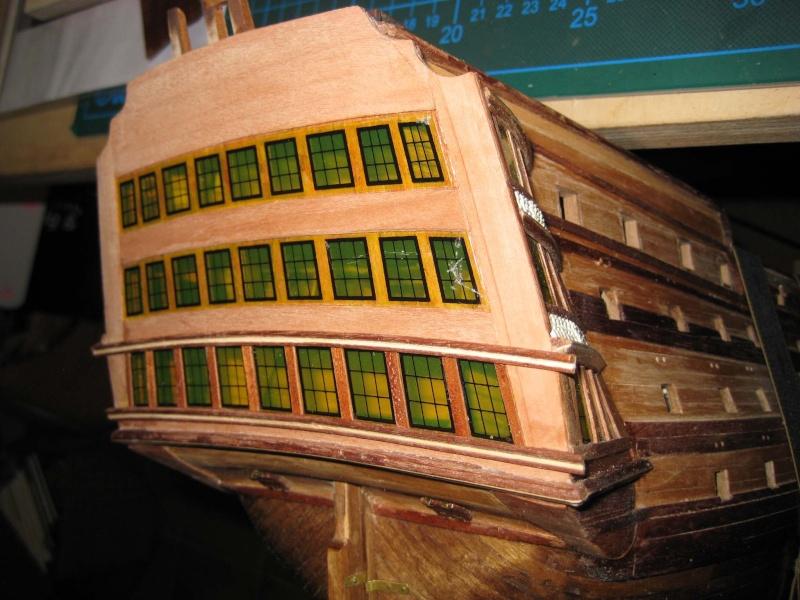 Huberts Baubericht Victory aus Holz - Seite 2 A-heck12