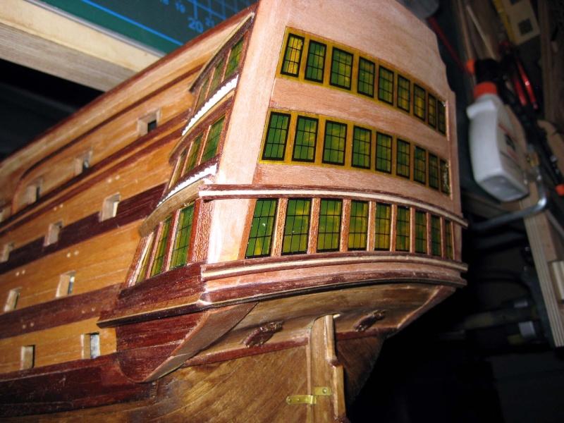 Huberts Baubericht Victory aus Holz - Seite 2 A-heck14