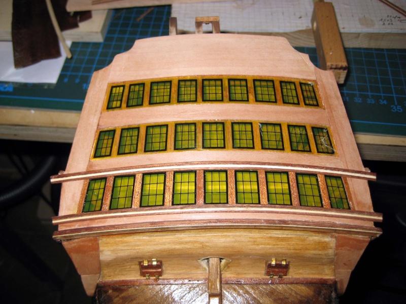 Huberts Baubericht Victory aus Holz - Seite 2 A-heck15