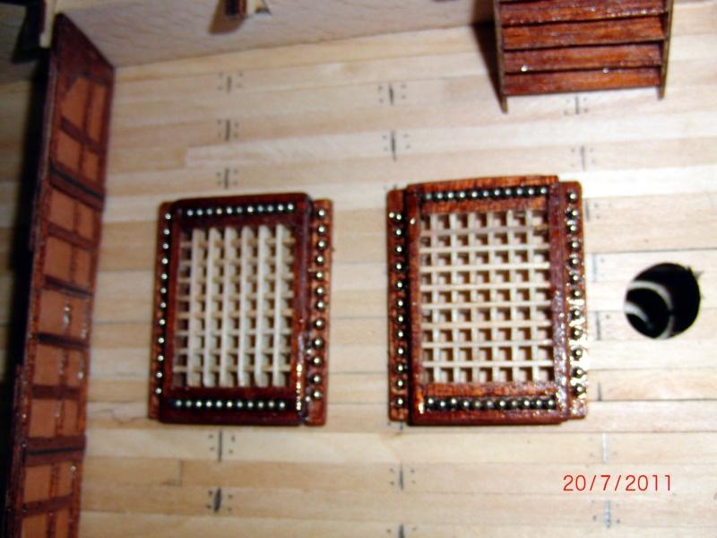 Huberts Baubericht Victory aus Holz - Seite 2 A-kano13