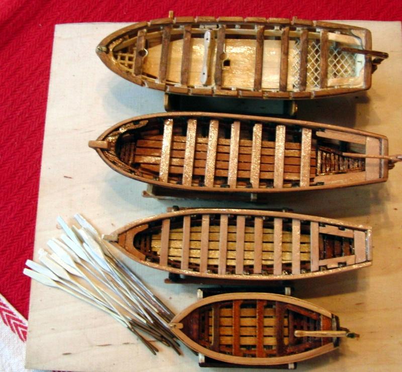 Huberts Baubericht Victory aus Holz - Seite 3 Armada12