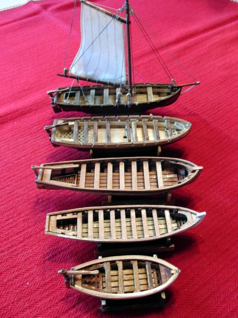 Huberts Baubericht Victory aus Holz - Seite 3 Armada13