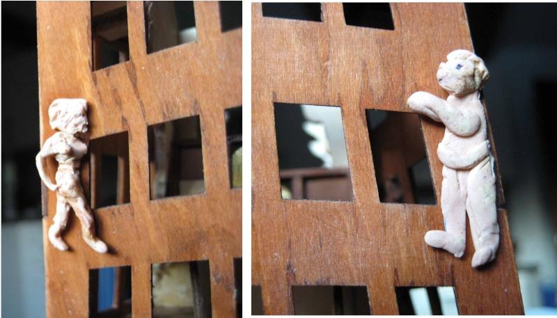 Huberts Baubericht Victory aus Holz - Seite 2 Aufput15