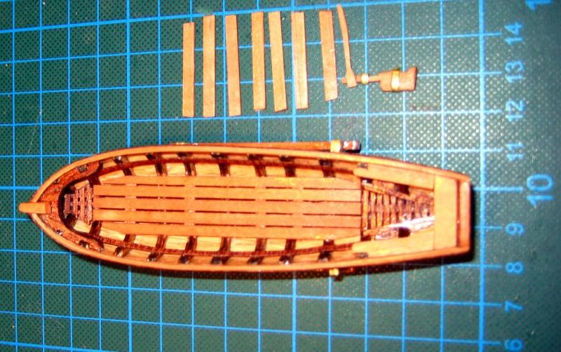 Huberts Baubericht Victory aus Holz - Seite 3 Barkas18