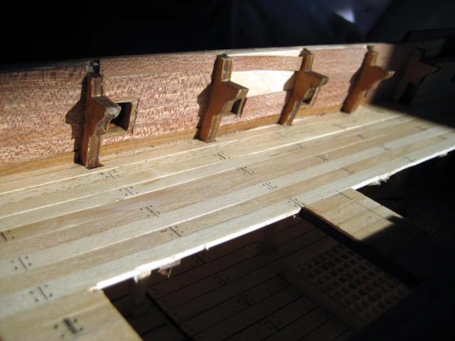 Huberts Baubericht Victory aus Holz - Seite 2 Birnba11