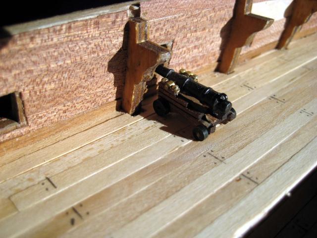 Huberts Baubericht Victory aus Holz - Seite 2 Birnba12