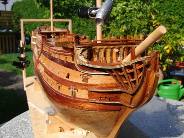 Huberts Baubericht Victory aus Holz - Seite 3 Bug0111