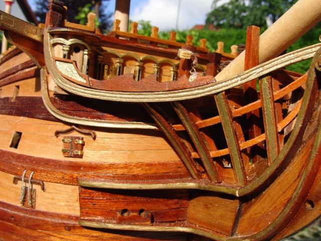 Huberts Baubericht Victory aus Holz - Seite 3 Bug0211