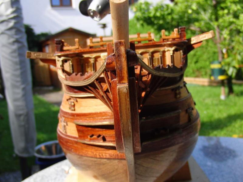Huberts Baubericht Victory aus Holz - Seite 3 Bug0411