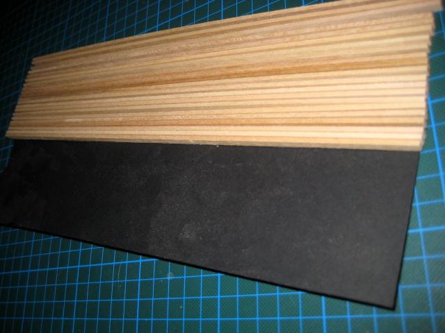 Deckbeplankung Deckpl10