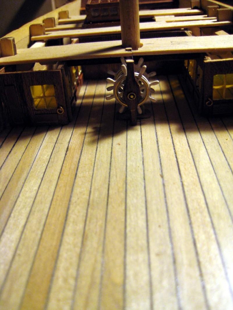 Deckbeplankung Deckpl14